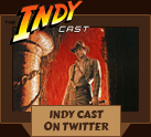 IndyCast on Twitter