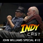 IndyCast Special #10: 81 years of John Williams